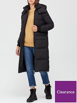v-by-very-longline-padded-coat-black