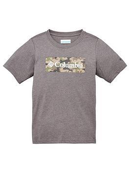 columbia-childrensnbspcamo-logo-short-sleeve-t-shirt-grey