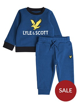 lyle-scott-toddler-boys-eagle-tracksuit