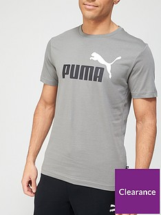 puma-essential-2-colour-logo-tee-grey