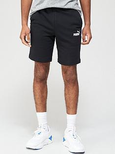 puma-essentials-sweat-shorts-blacknbsp