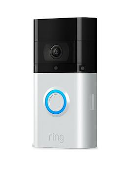 Ring Ring Video Doorbell 3 Plus Picture