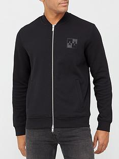 armani-exchange-sweat-bomber-jacket-black