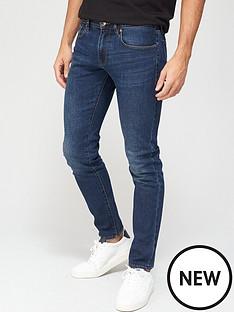 armani-exchange-j13-slim-fit-jeans--nbsp-indigonbsp