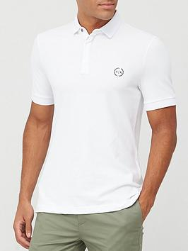 armani-exchange-jersey-polo-shirt-white