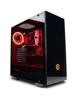 Cyberpower Cyberpower Amd Ryzen 3 3200G, 8Gb Ram, 1Tb Hard Drive, Nvidia  ... Picture