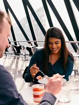 virgin-experience-days-four-course-sunday-brunch-with-champagne-for-two-at-londons-iconic-gherkin