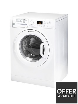 hotpoint-wmfug1063puk-10kg-wash-1600-spin-freestandingnbspwashing-machine-white