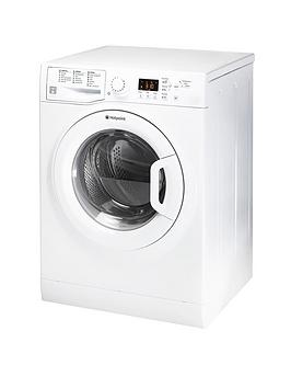 Hotpoint Hotpoint Wmfug1063Puk 10Kg Wash, 1600 Spin Freestanding Washing  ... Picture