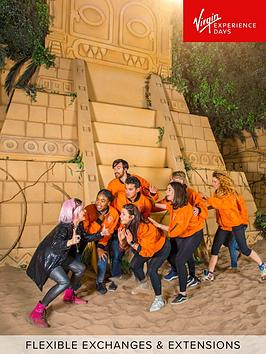virgin-experience-days-the-crystal-maze-live-experience-for-two-manchester