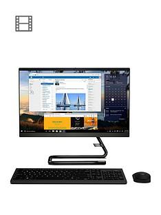 lenovo-ideacentre-a340-22igm-intel-pentium-j5005-4gb-ram-1tb-hard-drive-215in-full-hd-aio-desktop--black