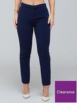 kate-ferdinand-high-waist-slim-leg-trousers-navy