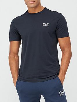 ea7-emporio-armani-core-id-logo-t-shirt-navy