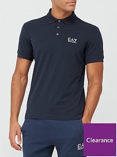 ea7-emporio-armani-core-id-logo-polo-shirt-navy