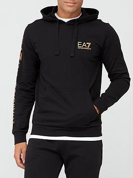 ea7-emporio-armani-extended-logo-overhead-hoodie-black-gold