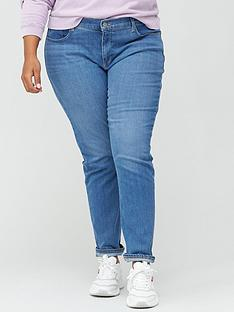 levis-plus-311nbspshaping-skinny-jeans-blue