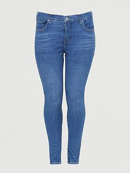levis-plus-310-plus-shaping-super-skinny-jeans-blue