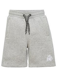 kings-will-dream-boys-crosby-jog-shorts-grey