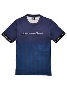 kings-will-dream-boys-farlow-short-sleeve-t-shirt-blue