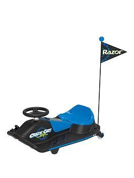 Razor Razor Crazy Cart Shift Picture