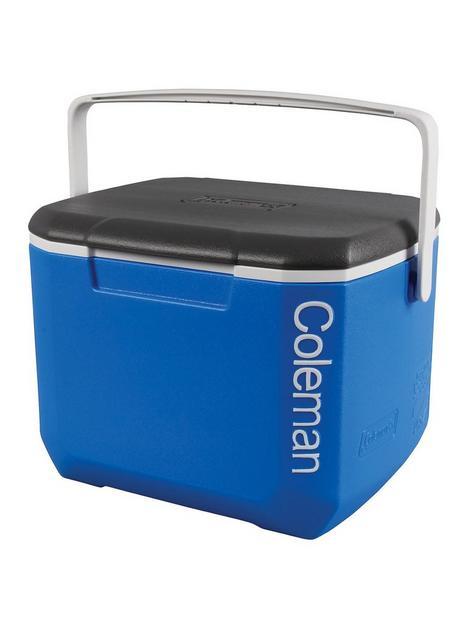 coleman-performance-16qt-tri-colour-cooler-blue