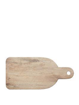 Kitchencraft Kitchencraft We Love Summer Melamine Wood-Effect Medium  ... Picture