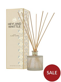 heyland-whittle-gold-classic-reed-diffuser-lily-ylang-ylang