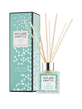 Heyland & Whittle Heyland & Whittle Home Reed Diffuser - Clementine &Amp;  ... Picture