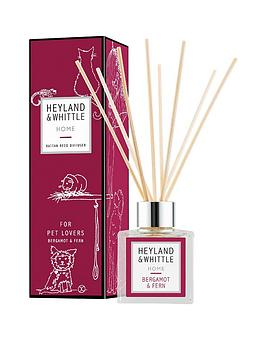 Heyland & Whittle Heyland & Whittle Home Solutions Reed Diffuser - For Pet  ... Picture