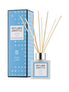 Heyland & Whittle Heyland & Whittle Home Solutions Reed Diffuser - Fresh  ... Picture