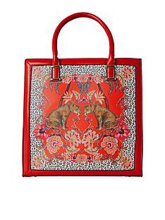 joe-browns-borneo-leopard-bag-red