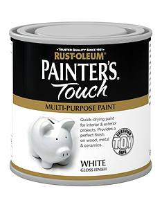 rust-oleum-painterrsquos-touch-toy-safe-gloss-multi-purpose-paint-ndash-white-250-ml