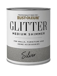rust-oleum-glitter-medium-shimmer-paint-ndash-silver-250ml
