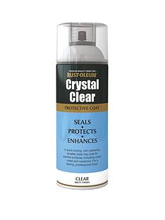 rust-oleum-crystal-clear-spray-paint-matt-400ml