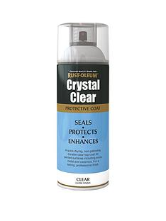 rust-oleum-crystal-clear-spray-paint-gloss-400ml