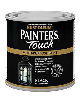 Rust-Oleum Rust-Oleum Painter&Rsquo;S Touch Toy Safe Satin Finish  ... Picture