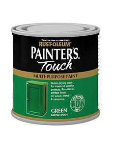 rust-oleum-painterrsquos-touch-toy-safe-gloss-multi-purpose-paint-ndash-green-250-ml