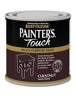 rust-oleum-painterrsquos-touch-toy-safe-gloss-multi-purpose-paint-ndash-chestnut-250-ml