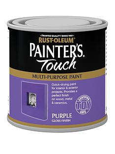 rust-oleum-painterrsquos-touch-toy-safe-gloss-multi-purpose-paint-ndash-purple-250-ml