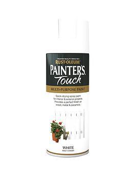 rust-oleum-painters-touch-matt-white-400ml