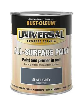Rust-Oleum Rust-Oleum Gloss Finish Universal Metal And All-Surface Paint  ... Picture