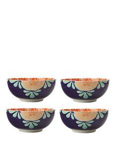 maxwell-williams-majolica-bowls-ndash-set-of-4