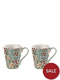 va-yew-amp-arbutus-conical-boxed-mugs-set-of-2