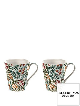 va-yew-amp-arbutus-conical-boxed-mugs-set-of-2