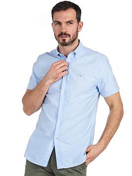 barbour-oxford-short-sleeve-shirt-light-blue