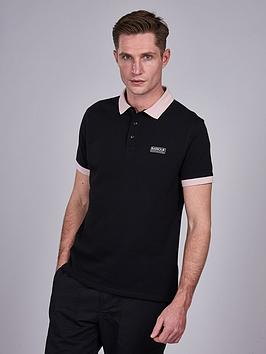 barbour-international-system-polo-shirt
