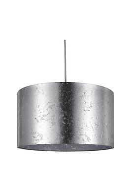 athena-metallic-fabric-shade-silver
