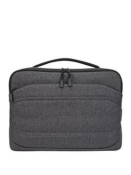 Targus   Groove X 13 Slimcase - Charcoal