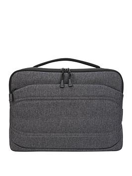 Targus   Groove X 15 Slimcase - Charcoal