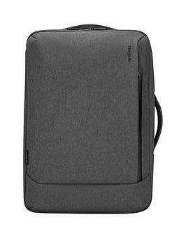 Targus    Ecosmart Cypress 15.6 Convertible Backpack - Lt Grey